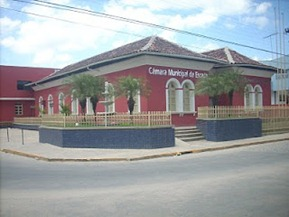 camra de municipal